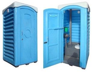 заказать туалетные кабины